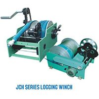 Jch Well Logging Winch And Cable