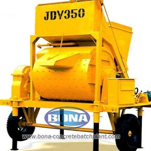 Jdy C Series Concrete Mixer Machine