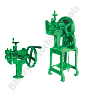 Jenny Burrying Machine