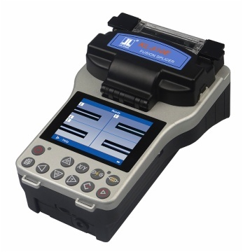 Jilong Handheld Fusion Splicer Kl 510e