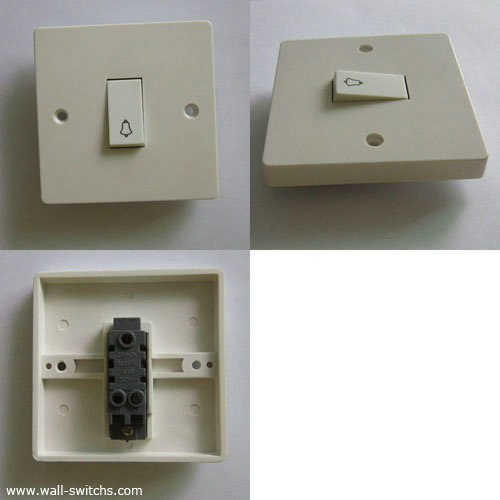 Jin Fen Doorbell Switch
