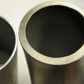 Jis G3455 Seamless Tubes For High Pressure Service