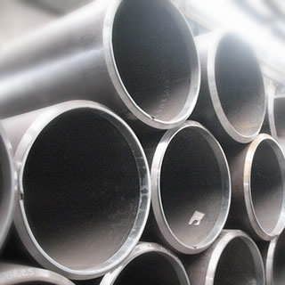 Jis G3456 Seamless Tubes For High Pressure Service