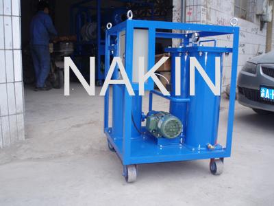 Jl 150 Portable Transformer Oil Purifier