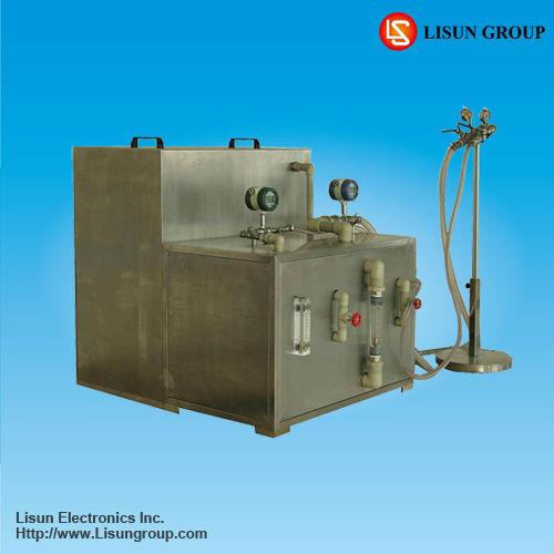Jl X Iec60529 Iec60335 Ipx8 Tester Waterproof