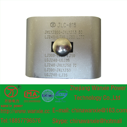 Jlc 816 Type Alumonim Wire Clip