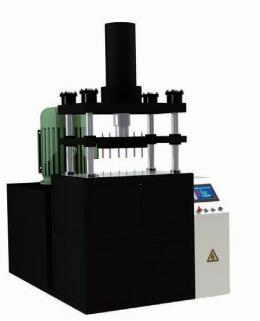 Jlm Series Cold Pressing Molding Machine