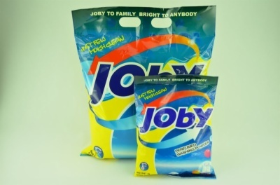 Joby 250g Laundry Powder Wp250jy