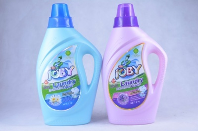 Joby High Concentrations Laundry Liquid 1kg Ll2000jyn