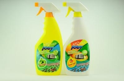 Joby Kitchen Cleaner 500g Lemon Kc500jy