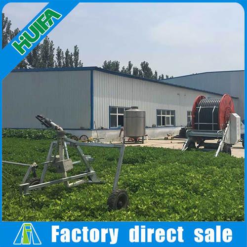 Jp75 300 Hose Reel Irrigation System