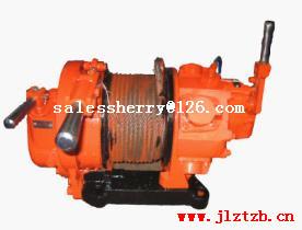 Jqhs Air Winch 0 5 Ton 3