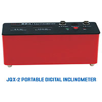 Jqx 2 Drilling Inclinometer Borehole