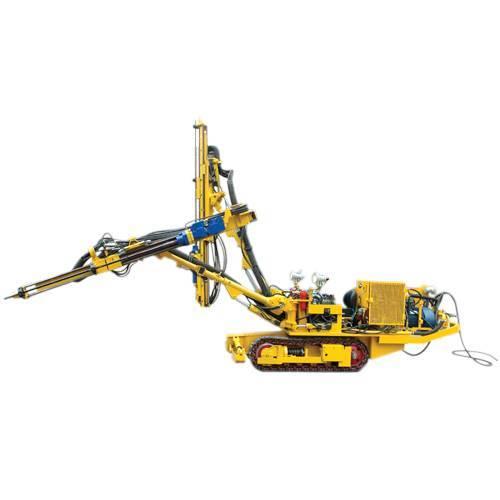 Jumbo Cmj17 Hydraulic Rock Drill