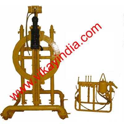 Junior Simba Machine