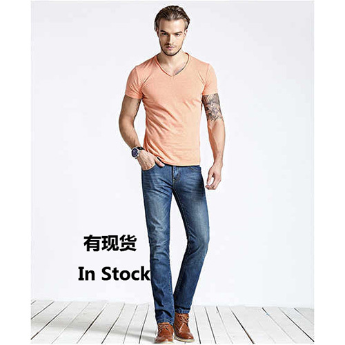Jv S002 Fashionable Jeans For Autumn