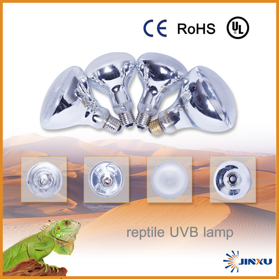 Jx Lighting R115 125w 160w Reptile Mercury Lamp Made In China