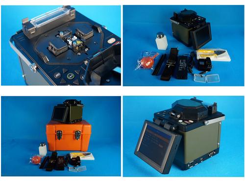 Jx9010a Fusion Splicing Machine