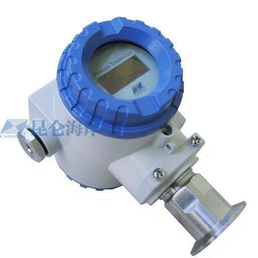 Jyb K W Ultra Sanitary Process Pressure Transmitter