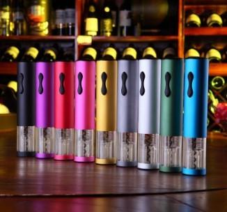 K110 Electric Wine Corkscrew