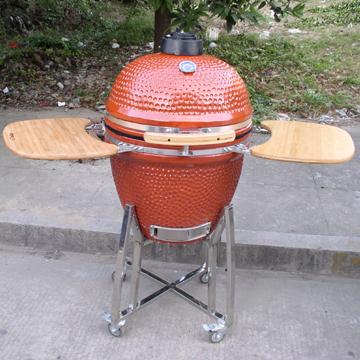 Kamado 23 5 Grill