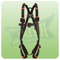Karam Dielectric Non Conductive Safety Harness Dienoc
