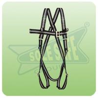 Karam Flame Resistant Full Body Safety Belt Flanil
