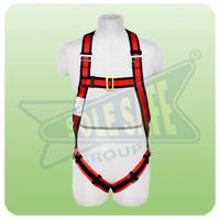 Karam Full Body Safety Harness Class A