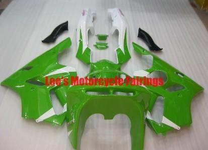 Kawasaki Zx10r Fairings