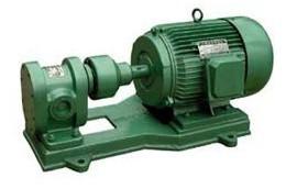 Kcb 2cy Gear Pump Oil Fuel