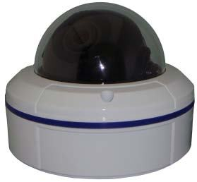 Kce Kvdt5000d Surveillance Camera Security Cctv