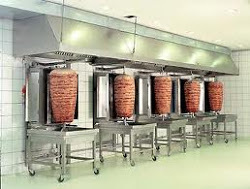 Kebab Processing Machines