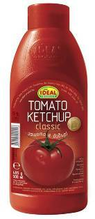 Ketchup Classic Ideal Product