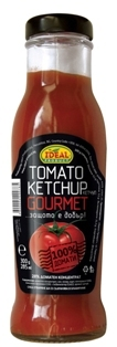 Ketchup Gourmet Ideal Product