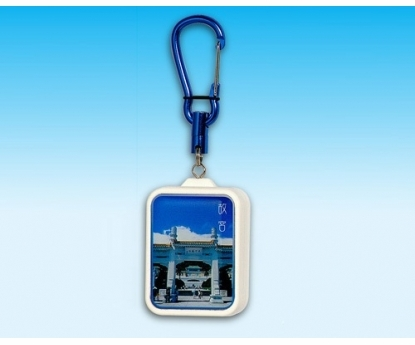 Key Ring Scenery Series 65293 Gugong Serial No 65306 Kb 102 A02
