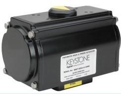 Keystone Spring Return Pneumatic Actuator Ke790 600s