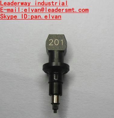 Kgt M7710 A0x Nozzle 201a Assy 1 Type For Smt Machine