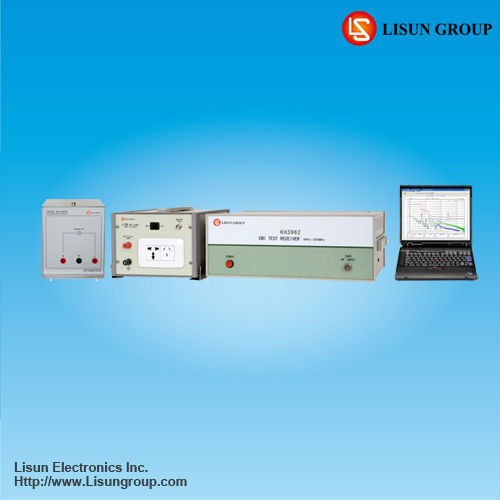 Kh3962 Emi Testing Instruments