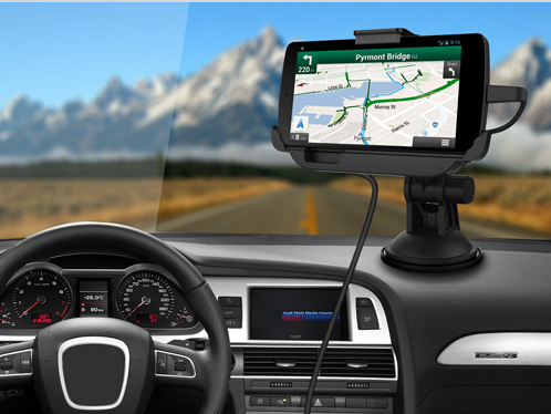 Kidigi Mobile Phone Cellular Google Nexus 5 Car Mount Cradle