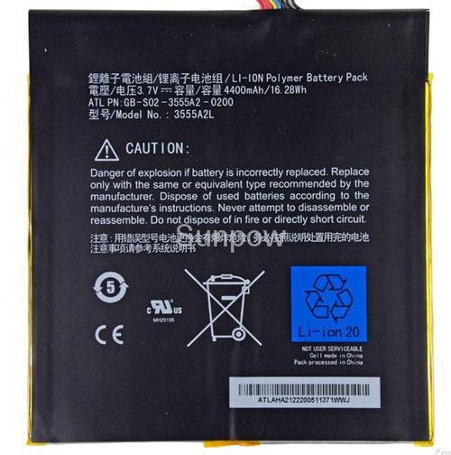 Kindle Fire Battery 3555a2l Dr A013