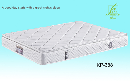 King Bed Mattress Kp 388