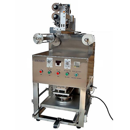 Kis 1 Semi Automatic Tray Cup Sealers
