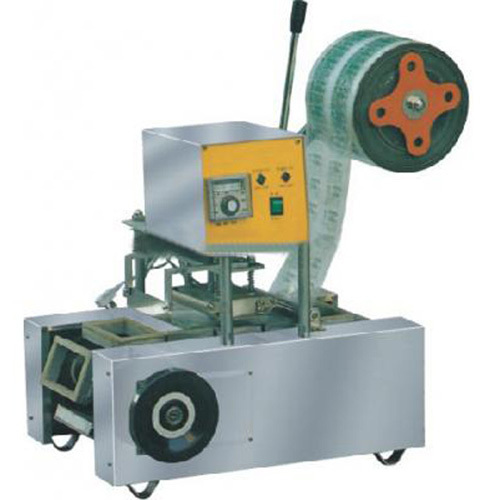 Kl 400 Manual Cup Sealer And Cutter