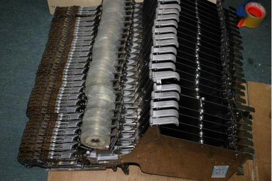 Kme Cm201 Cm202 Smt Feeder For Machine