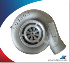 Komatsu Turbocharger Hx35 3536338 6735 81 8031