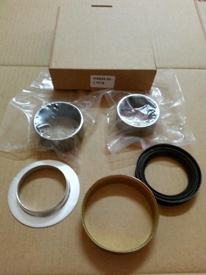 Ks559 00 Rear Axle Peugeot 306 Kit Bearing