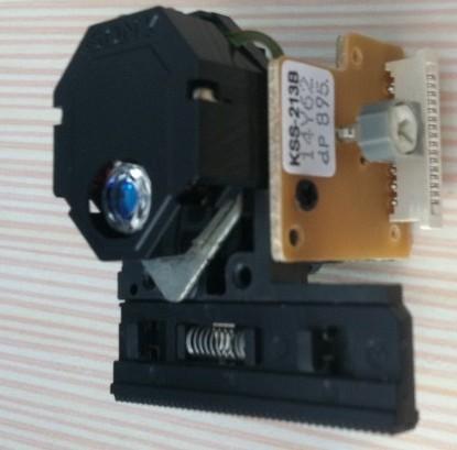 Kss 213b Optical Cd Laser Lens For Sony