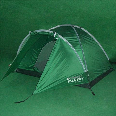 Kt1004 Inflatable Camping Tent