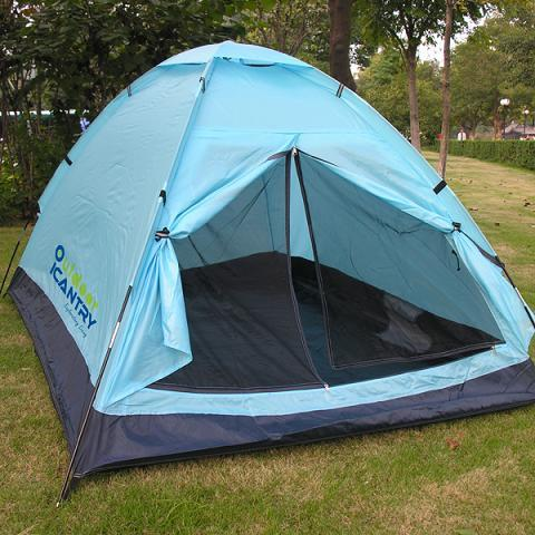 Kt1005 Outdoor Camping Tent