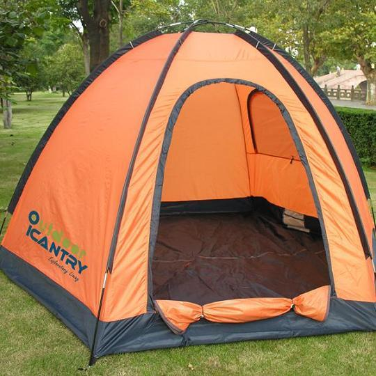 Kt1010 Outdoor Camping Tents